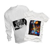 Crea T-shirt e maglie