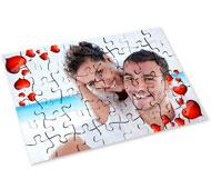 Puzzle rettangolari